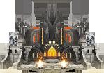 Замок Лорда Разрушителя