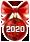 Участнику боя со Старым 2020 годом!