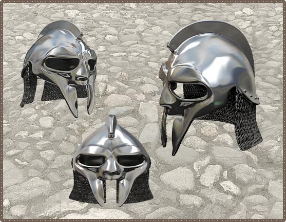 Шлем -Максимус-
