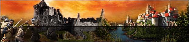 Рейтинг «Руины Старого Замка»